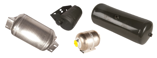 Air brake heavy duty parts